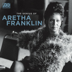 The Genius of Aretha Franklin - Aretha Franklin