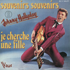 Souvenirs, souvenirs (Digital 45)