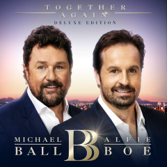 Together Again (Deluxe) - Michael Ball, Alfie Boe