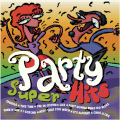 Party Super Hits - Various Artists