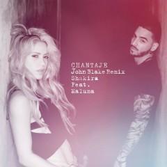 Chantaje (John-Blake Remix) - Shakira, Maluma