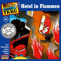 046/Hotel in Flammen