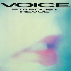 VOICE (2018 Remaster) - Stardust Revue