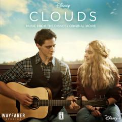 CLOUDS (Music From The Disney+ Original Movie) - OneRepublic, renforshort, Sabrina Carpenter