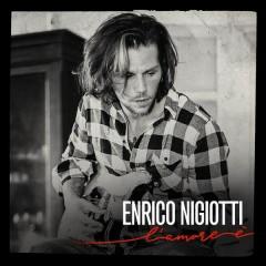 L'amore è - Enrico Nigiotti