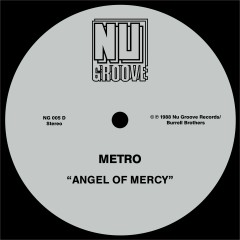 Angel Of Mercy - Metro
