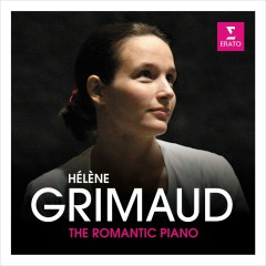 The Romantic Piano - Hélene Grimaud