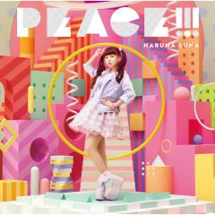 PEACE!!! - Luna Haruna