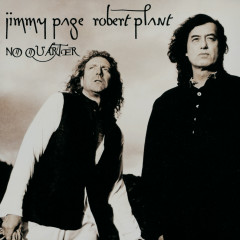 No Quarter - Jimmy Page, Robert Plant