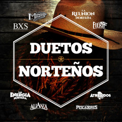Duetos Nortenõs - Various Artists