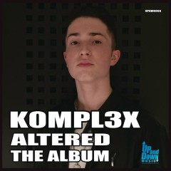 K0MPL3X - Altered The Album