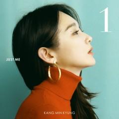 Kang Min Kyung 1st Album (EP) - Kang Min Kyung (Davichi)