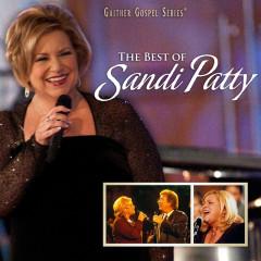 The Best Of Sandi Patty - Sandi Patty