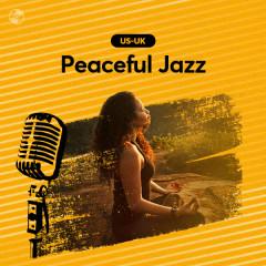 Peaceful Jazz - Various Artists