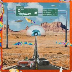 Highway - Cheat Codes, Sofia Reyes, Willy William