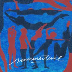 Summertime Magic (Single) - Childish Gambino