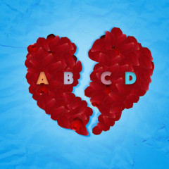 ABCD (Friend Zone) (Single) - PnB Rock