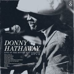 Live At The Bitter End 1971 - Donny Hathaway