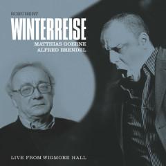 Schubert: Winterreise - Matthias Goerne, Alfred Brendel