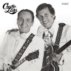 Chester & Lester - Chet Atkins, Les Paul