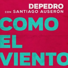 Como El Viento (Single)