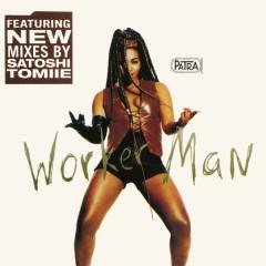 Worker Man EP - Patra