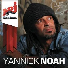 NRJ Sessions - Yannick Noah