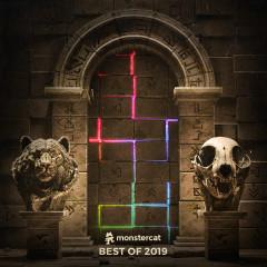 Monstercat - Best of 2019 - Riot, BossFight, Philip Strand, McCall, Grant