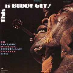 This Is - Buddy Guy