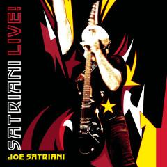 Satriani Live - Joe Satriani