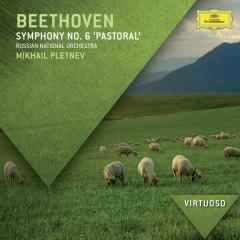 Beethoven: Symphony No.6 -