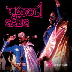 The 50 Greatest Songs - Kool & The Gang