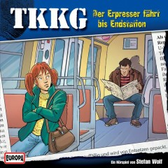 129/Der Erpresser fährt bis Endstation