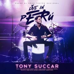 Live In Peru - Tony Succar