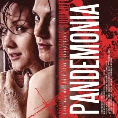 Pandemônia (Original Motion Picture Soundtrack)