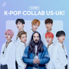 K-POP COLLAB USUK!