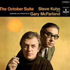The October Suite - Steve Kuhn, Gary McFarland