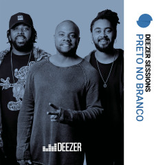 Deezer Sessions PNB - Preto No Branco