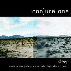 Sleep Remixes - Conjure One, Rhys Fulber