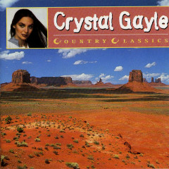 Country Greats - Crystal Gayle - Crystal Gayle
