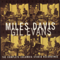 The Complete Columbia Studio Recordings - Miles Davis