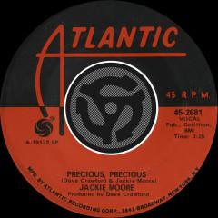 Precious, Precious [Digital 45] - Jackie Moore