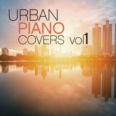 Urban Piano Covers, Vol. 1 - Judson Mancebo