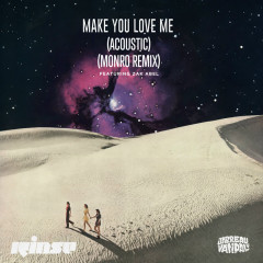 Make You Love Me (feat. Zak Abel) [Acoustic & Remix]