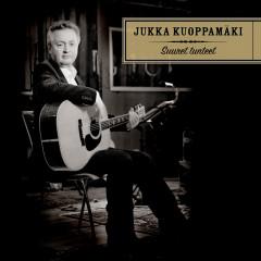 Suuret tunteet - Jukka Kuoppamäki