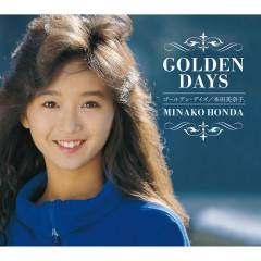 Golden Days - Minako Honda