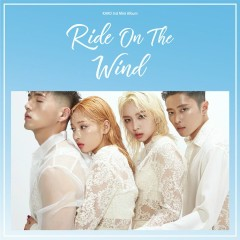Ride On The Wind (EP) - KARD