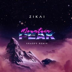 Mountain Peak (GRADES Remix)
