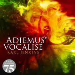 Adiemus V - Vocalise - Adiemus, Karl Jenkins