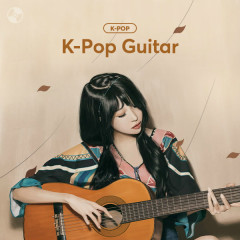 K-POP GUITAR! - Various Artists